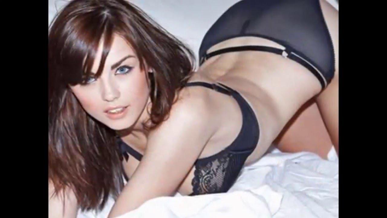 Danielle Sharp - Top Sexiest Model #100