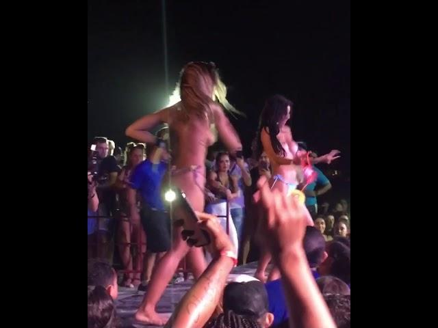 SEXY DANCE MANDALA BEACH