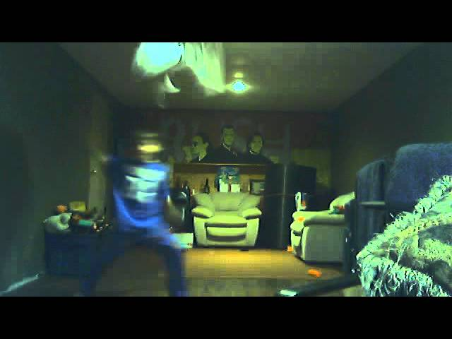 Webcam dance season one video 1