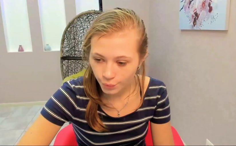 webcam girl 75212