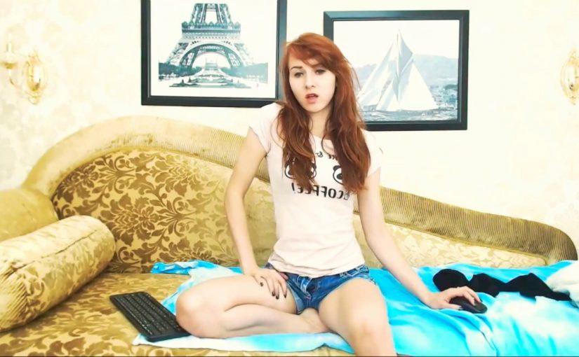 webcam girl 7653 free