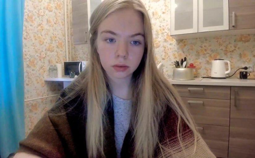 webcam girl 8653kitchen888