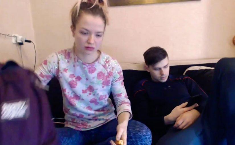 webcam girl 99645
