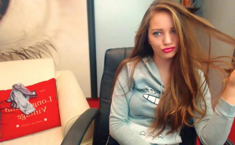 webcam girl 999865432