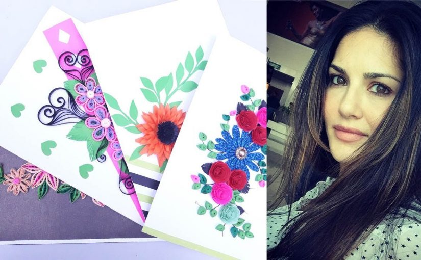 My DIY Paper Invitation card || Birthday card for Boyfriend or Girlfriend  || Birthday Gift