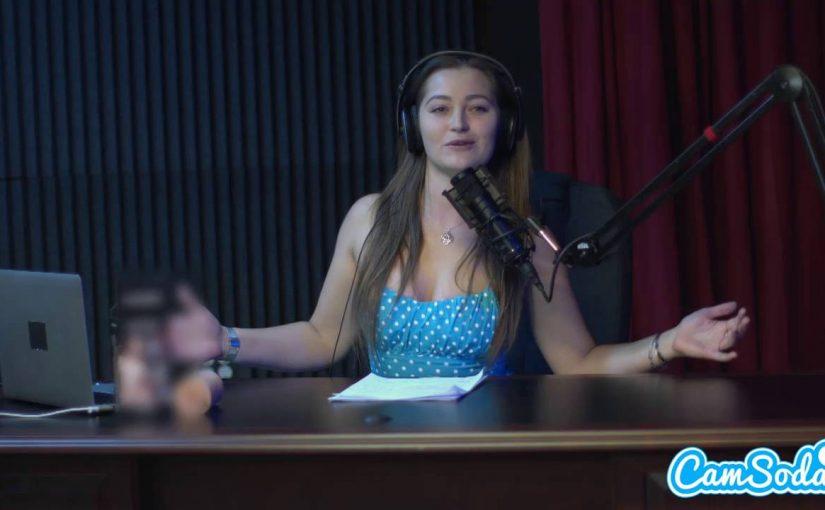 Dani Daniels Show with Gianna Michaels and Buckwheat Groats - Episode 3