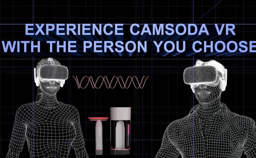 Teledildonics Virtual Reality Sex with Live Cam Girls