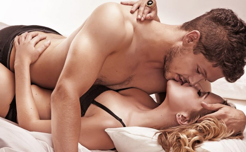 The Art of Romance - How To Make Love - 6 Special Tips To Make Sex Super Romantic