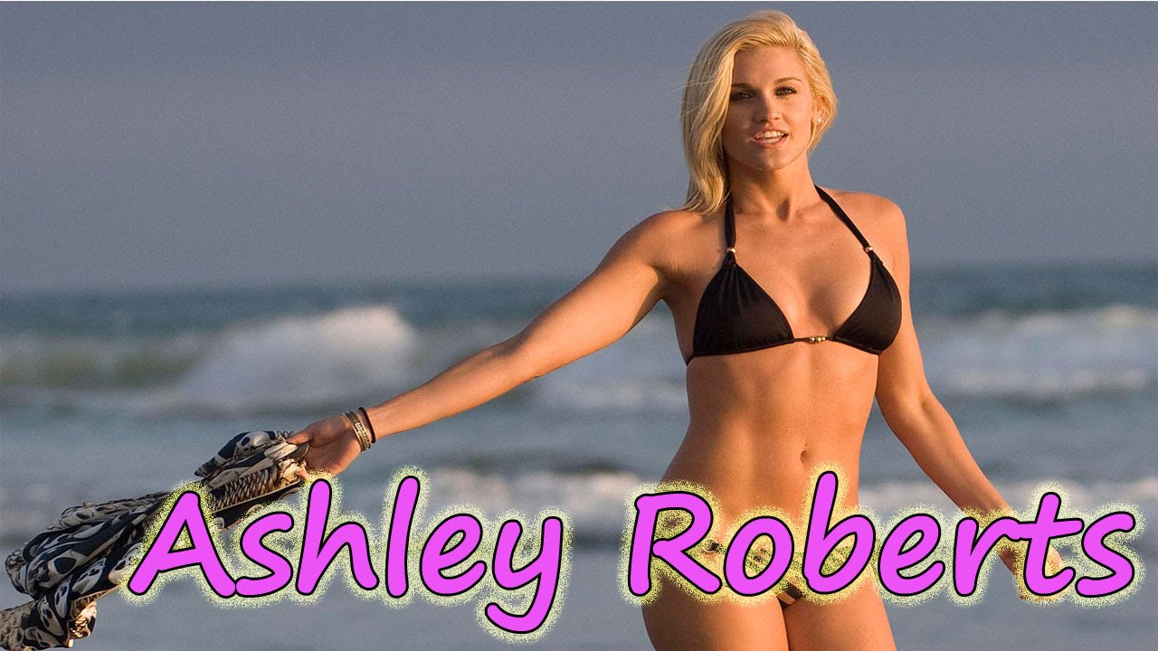 Ashley Roberts - Top Sexiest Models #77
