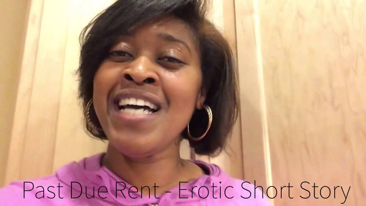 Erotic Short Story - Past Due Rent | Smileyquanta