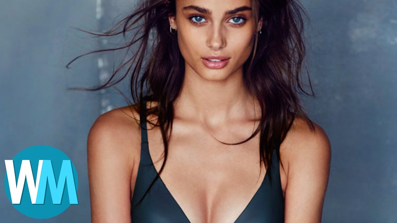 Top 10 Sexiest Supermodels of the 2010s