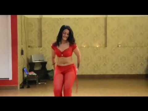 Very very Sexy hot Girl Dance In India
