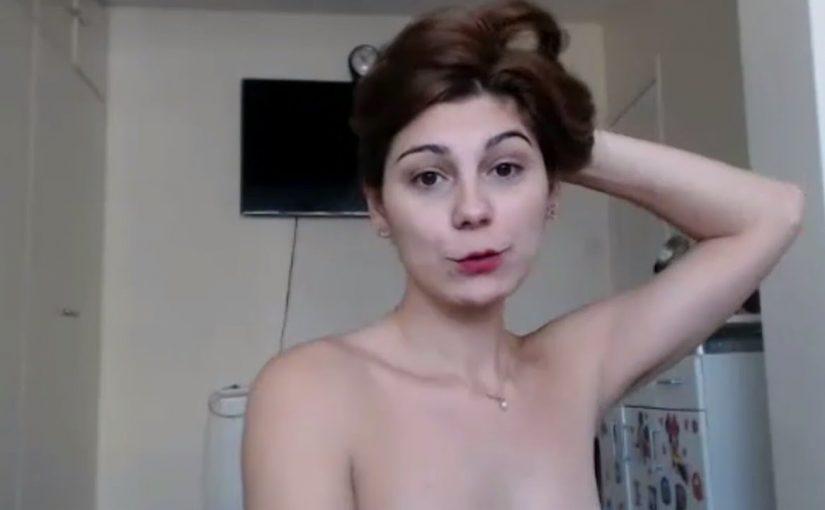 webcam girl 88654