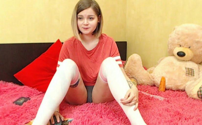 webcam girl 55577644676