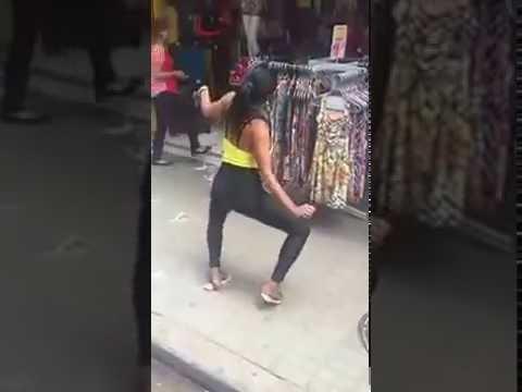 Emzaing dance by this girls